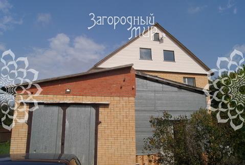 Продам дом, Новорязанское шоссе, 35 км от МКАД - Фото 5