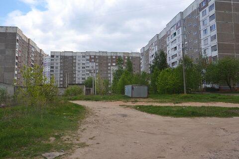Земельный участок 1565 кв.м для многоэтажного строительства в Иваново - Фото 1