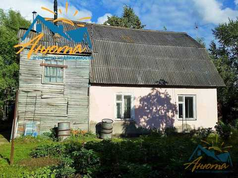 Продается дом с участком 9 соток в городе Обнинск - Фото 1
