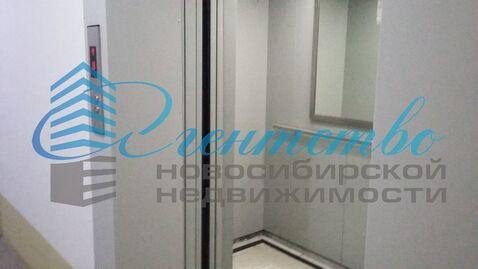 Аренда квартиры, Новосибирск, Ул. Кузьмы Минина - Фото 1
