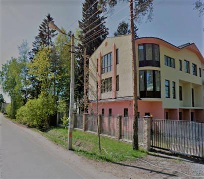 Квартира 224,5 кв.м. Всеволожск. ул.Советская, 37 - Фото 1