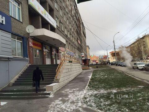 Продажа офиса, Новосибирск, м. Площадь Ленина, Димитрова пр-кт. - Фото 1