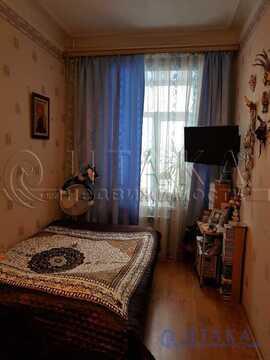 Продажа квартиры, м. Сенная площадь, Реки Фонтанки наб. - Фото 5