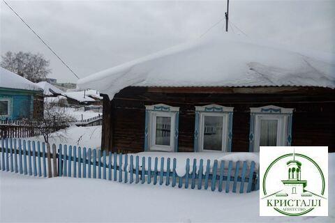 Продажа дома, Томск, Ул. Иртышская - Фото 1