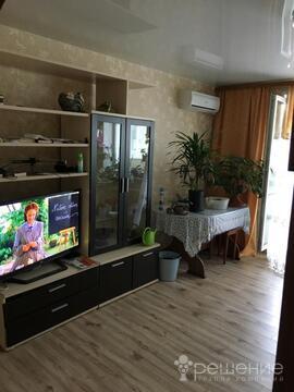 Продается квартира 67 кв.м, г. Хабаровск, ул. Краснодарская - Фото 4