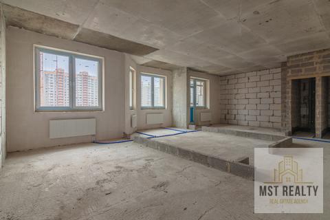 Двухкомнатная квартира в ЖК Березовая роща. Корпус 2 - Фото 2