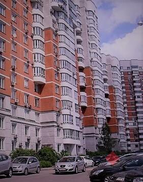 Продам 2-к квартиру, Москва г, улица Маршала Тухачевского 55 - Фото 5