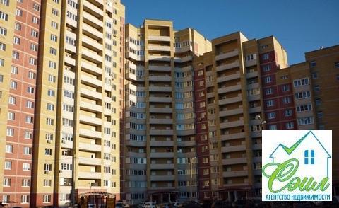 2-к квартира в ЖК Молодежный, ул.Молодежная,6а.