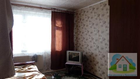 Двухкомнатная квартира в пос. Починок - Фото 4