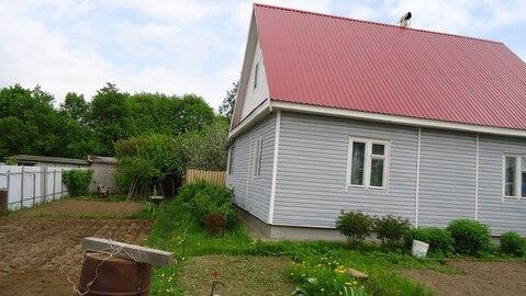 Продам дом В черте города - Фото 5