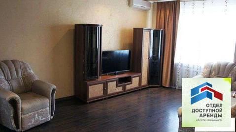 Квартира ул. Мичурина 37, Аренда квартир в Новосибирске, ID объекта - 317162292 - Фото 1