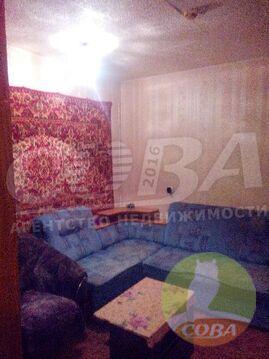 Продажа квартиры, Тюмень, Станционная - Фото 2