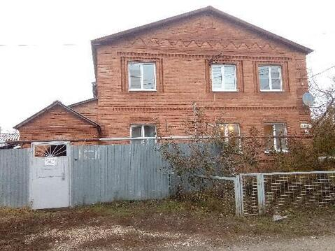 Продажа дома, Тольятти, Детский пр-д - Фото 1