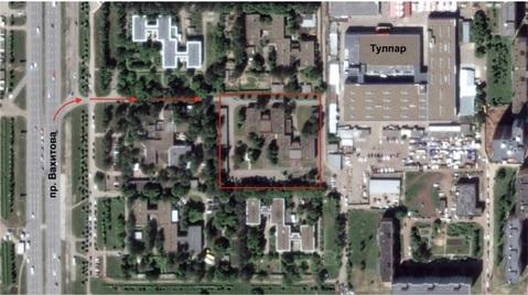 Здание по адресу Набережные Челны , Проспект Вахитова 4а - Фото 5
