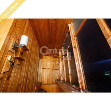 Продается 1 комнатная квартира на пер. Попова, д. 8 - Фото 4