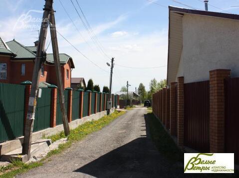 Участок кв. м,  5.6 сот, Киевское шоссе,  28 км,  Птичное - Фото 4