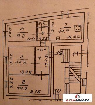 Продажа квартиры, м. Сенная площадь, Фонтанки реки наб. - Фото 2