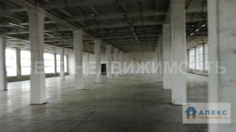 Аренда помещения пл. 3550 м2 под склад, Подольск Варшавское шоссе в . - Фото 4