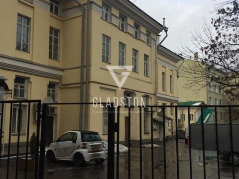 Продажа офиса, м. Курская, Улица Покровка - Фото 5