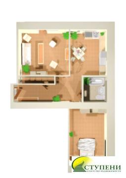 Продажа квартиры, Курган, Ул. Сибирская - Фото 2
