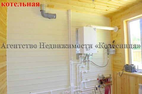 Корсаков. Новый, готовый под ключ авторский коттедж в альпийском стиле - Фото 3