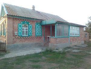 Продажа дома, Городовиковский район - Фото 1