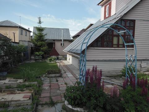 """Продается отл. дом-дача 60м2/6с СНТ """"Петух"""" - Фото 4"""