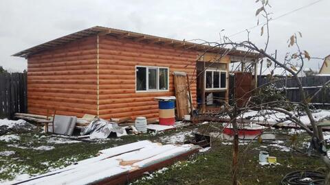 Продается новый дом в СНТ Липовый остров - Фото 4