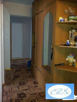 3 комнатная квартира улучшенной планировки, ул.Ленинского комсомола - Фото 2
