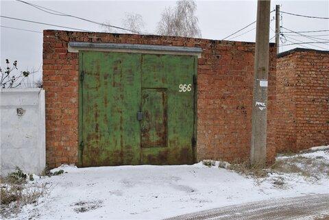 500 000 Руб., Гараж, Продажа гаражей в Кумертау, ID объекта - 400050668 - Фото 1