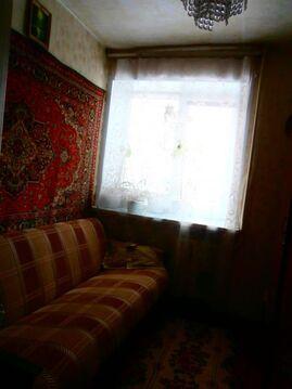 Продается 2-к Квартира ул. Краснознаменная - Фото 5