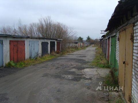 Аренда гаража, Сыктывкар, Ул. Летная - Фото 1