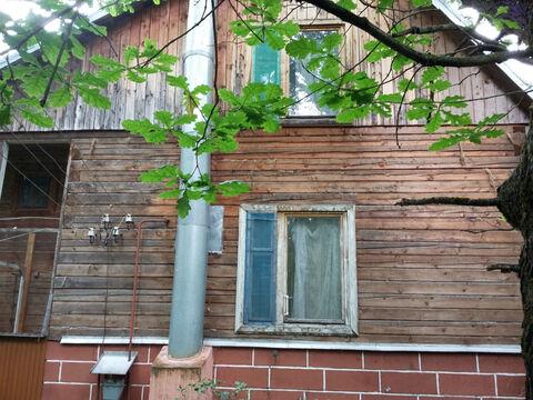 Рублево-Успенское ш. 9км. д. Жуковка участок 19 соток - Фото 5