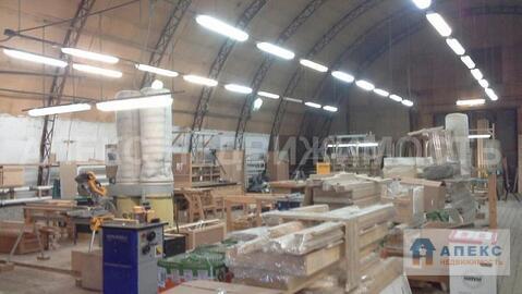 Продажа помещения пл. 1020 м2 под производство, склад, , офис и склад . - Фото 5