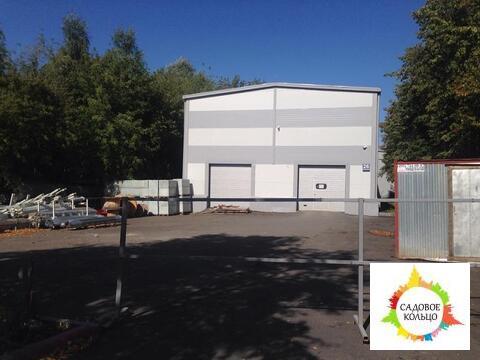 Предлагаем к аренде теплый склад 2015 года постройки общей площадью 18 - Фото 5