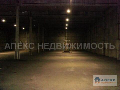 Аренда помещения пл. 500 м2 под склад, офис и склад Одинцово Можайское . - Фото 2