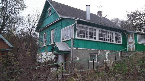 Дом в Смоленске в Заднепровском районе - Фото 2