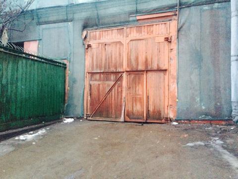 Помещение 1695м2, 1эт, ул Комсомола 2, сейчас сто, въезд с улицы - Фото 4