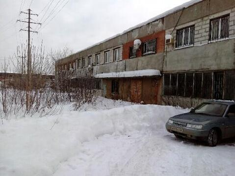 Продажа склада, Тольятти, Ул. Северная - Фото 2
