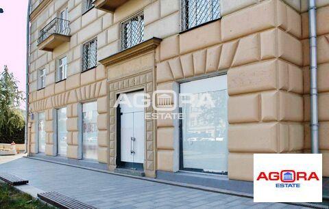 Продажа торгового помещения, м. Полянка, Ул. Полянка Б. - Фото 3