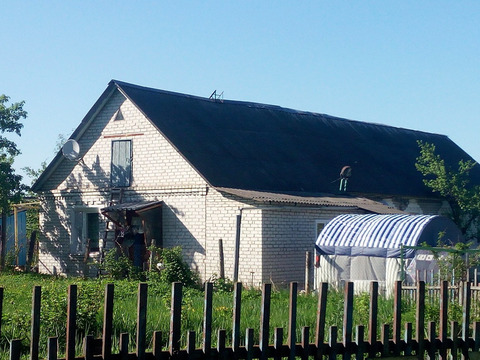 Продажа дома, Брянск, Второй Флотский проезд, Продажа домов и коттеджей в Брянске, ID объекта - 503825463 - Фото 1