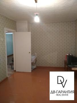 Продажа квартиры, Комсомольск-на-Амуре, Октябрьский пр-кт. - Фото 3