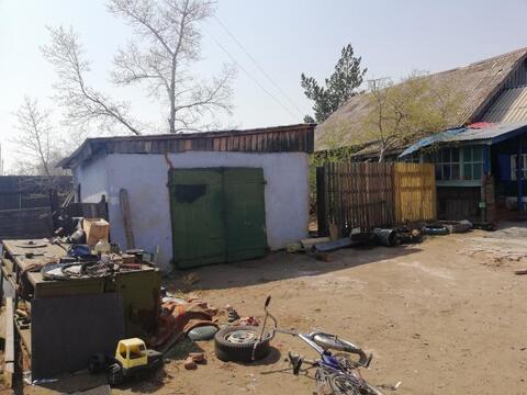Продажа дома, Чита, Беклемишевская - Фото 3