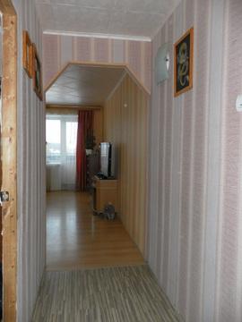 Трехкомнатная квартира в Карабаново, ул.Победы - Фото 5
