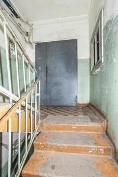 Комната в общежитии 18 кв.м. в Омске - Фото 4