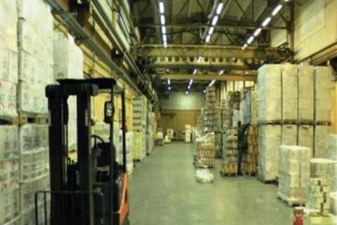 Производственно-офисно-складской комплекс в Перово ВАО - Фото 1