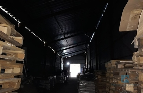 Аренда склада, Краснодар, Проезд Майский - Фото 4