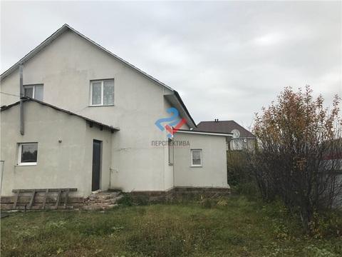 Таунхаус 102,3 м в д. Камышлы - Фото 3