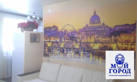 (05606-104). Батайск, продаю в центре 3-комнатную квартиру - Фото 4