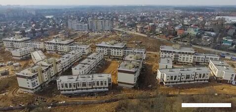 Продается квартира, Нахабино рп, 38м2 - Фото 3
